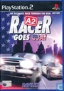 A2 Racer Goes USA