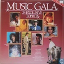 Music Gala - 28 Exclusive Tophits - Volume 2