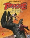 Comic Books - Trigan Empire, The - De strijd om de macht