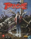 Comic Books - Trigan Empire, The - De gestolen formule