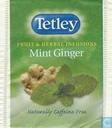Mint Ginger