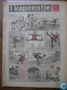 Comic Books - Kapoentje, 't (magazine) (Dutch) - 1967 nummer  50