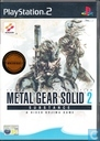 Metal Gear Solid 2: Substance  Ultimate Collector's Edition