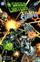 Green Lantern/Silver Surfer: Unholy Alliance
