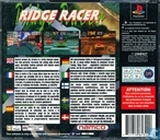 Video games - Sony Playstation - Ridge Racer