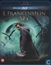 DVD / Video / Blu-ray - Blu-ray - I, Frankenstein