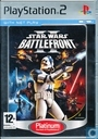 Star Wars: Battlefront II Platinum