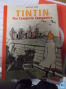 Tintin - The complete companion