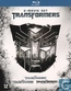 Transformers + Revenge of the Fallen + Dark of the Moon [volle box]