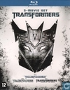 DVD / Video / Blu-ray - Blu-ray - Transformers + Revenge of the Fallen + Dark of the Moon [volle box]