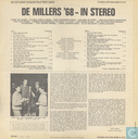 Vinyl records and CDs - Millers, The - Millers '68
