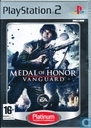 Medal of Honor Vanguard Platinum