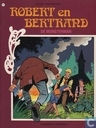 Bandes dessinées - Robert et Bertand - De monsterman