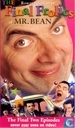 The Final Frolics of Mr. Bean