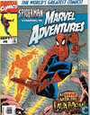 Marvel Adventures 6