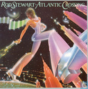 Vinyl records and CDs - Stewart, Rod - Atlantic crossing