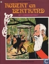 Bandes dessinées - Robert et Bertand - Het Congocontract