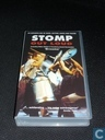 Stomp Out Loud + Brooms