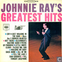 Johnnie Ray's greatest hits