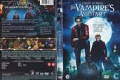 DVD / Vidéo / Blu-ray - DVD - Cirque du Freak - The Vampire's Assistant