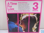 A Time For Love; 36 Romantic Songs