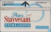 Peter Stuyvesant Extra Lights