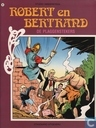 Bandes dessinées - Robert et Bertand - De plaggenstekers