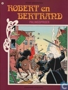 Comic Books - Robert en Bertrand - Palingoproer