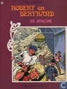Comic Books - Robert en Bertrand - De Apache
