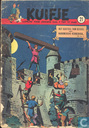 Comic Books - Kuifje (magazine) - Kuifje 21