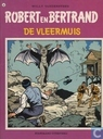 Comic Books - Robert en Bertrand - De vleermuis