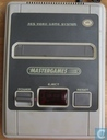 Mastergames NES video game systems model MK-X