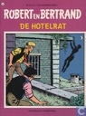 Comic Books - Robert en Bertrand - De hotelrat