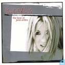 Greatest Hurts, The Best of Jann Arden