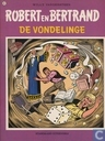 Comic Books - Robert en Bertrand - De vondelinge