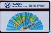 Hanjin Shipping Co. Ltd.