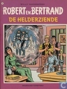 Comic Books - Robert en Bertrand - De helderziende