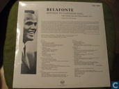 Disques vinyl et CD - Belafonte, Harry - Belafonte Returns to Carnegie Hall