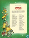 Comic Books - Jerom - De betoverde kroon