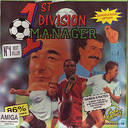 1st Division Manager