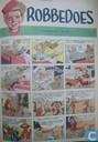 Comic Books - Spirou and Fantasio - Te paard