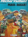 Paris-Dakar !