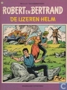 Comic Books - Robert en Bertrand - De ijzeren helm