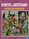 Comic Books - Robert en Bertrand - Verschijningen