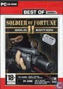 Soldier of Fortune II Gold Edition