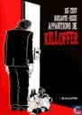 Six cent soixainte-seize apparitions de Killoffer