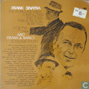 Platen en CD's - Sinatra, Frank - The World We Knew