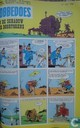 Comic Books - Lucky Luke - In de schaduw der boortorens