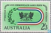 Commonwealth Games Perth