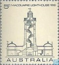 150 ans du phare de Macquarie